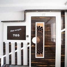 Main Entrance Door Design, Main Gate Design, Entrance Decor, Wardrobe Design Bedroom, Modern Bedroom Design, Wooden Door Design, Wooden Doors, Ceiling Design, Wall Design