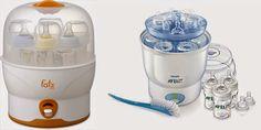Tiêu chí chọn mua máy tiệt trùng bình sữa tốt