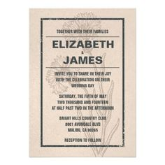ShoppingRustic Vintage Wedding Invitations Personalized Inviteso please read the important details before your purchasing anyway here is the best buy