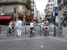 Copenhagenize lists top 20 cycling cities for 2015 and there are a few surprises : TreeHugger