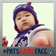 Pats Fan Pumps Out His Load