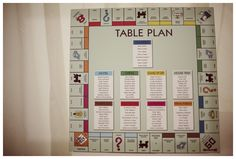 game themed wedding reception - Google Search