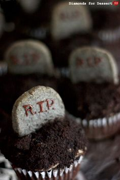And for desert, I'm thinking tombstone cookies with all the names of the characters gone toes up:  Jim, Dale, Jenner, Jackie, Amy, Shane...