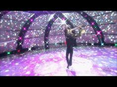 Tiffany & Brandon - Disco - SYTYCD S9 (Top 10)