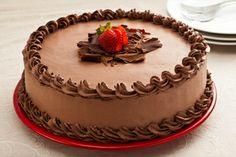 62 Ideas For Cupcakes Easy Chocolate Cream Cheeses Cake Decorating Supplies, Cake Decorating Tutorials, Chocolate Desserts, Chocolate Cake, Cream Cheese Cupcakes, Chocolate Delight, Chocolate Cream Cheese, Classic Cake, Dessert Decoration