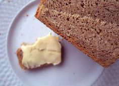 I love baking with starters! This Whole Grain Sourdough bread is not only healthy but the starter can be gifted to friends who are also bread bakers