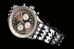 Navitimer 01 Panamerican - Breitling - Instruments for Professionals