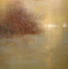 Saatchi Online Artist Maurice Sapiro; Painting, Daybreak #art