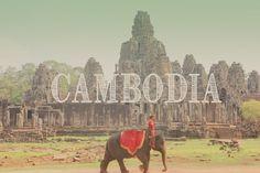 Episode 3 - Cambodia: Uncovered