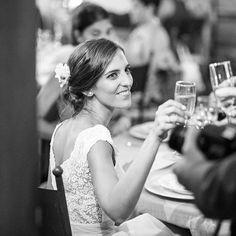 La mejor boda, con los vestidos de Teresa Palazuelo.