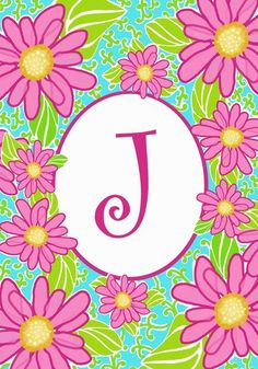letter j is for just awesome!!  Thanks for all your inspiration Julie T !!