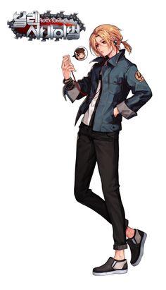Boy Character, Character Concept, Concept Art, Fanart, Superhero Design, Handsome Anime, Art Reference Poses, Elements Of Art, Character Design References