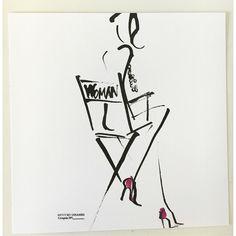 """個展のお知らせです  solo exhibition """"MIYUKI OHASHI WOMAN""""  大橋美由紀個展 WOMAN  at L'illustre Galerie LE MONDE  www.galerielemonde.com  2016.12.13 tue-12.25 sun  12:00-20:00 closed on mondays  sunday close at 17:00  reception party: 12.16 fri 17:00-20:00  @galerie_lemonde #galerielemonde #drawing #illustration #fashiondrawing #fashionillustration #fashionillustrator #miyukiohashi #miyukiohashiwoman"""