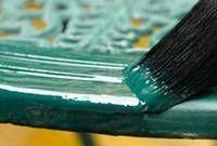 How to Paint Aluminum Window Frames thumbnail
