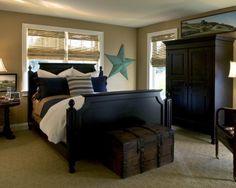 Great teen boys room...