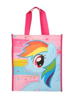 My Little Pony Best Friends Forever! Small Shopper Tote