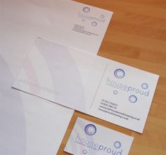 35 Business Letterhead Stationery Designs for Inspiration