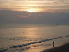 Retour de plage par Ludivine. Plage de la Grande Côte #RoyanAtlantique