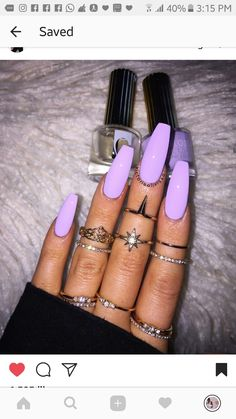 Nails follow me for more pics