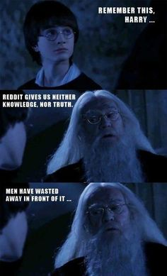 """When Dumbledore said, """"I have seen men waste away."""" I think he is talking about Snape. Cult Movies, Harry Potter Universal, Mischief Managed, Legend Of Korra, Just Amazing, Awesome, The Last Airbender, Just For Fun, Funny Images"""