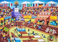 Día Internacional del Deporte para el Desarrollo y la Paz #biblioteques_UVEG