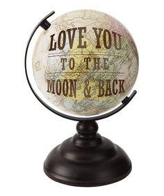 Love you globe