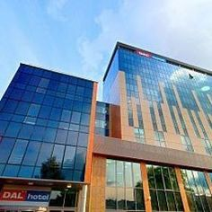Hotel Dal is the perfect place for people visiting Kielce for business or leisure. The hotel's location offers excellent transportation options with all of the city.