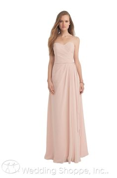 Bill Levkoff Bridesmaid Dress 1130