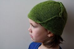 ·|· for sarah: robin hood hat, pattern from drops alpaca, free pattern http://www.garnstudio.com/lang/us/pattern.php?id=3860=us originally for babies, size it up.