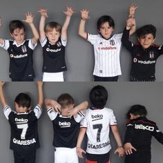 """Hahaha harikasınız... İnanmış çocuklar... 👏👏👏 💪💪💪 #siyahbeyaz #şampiyonbeşiktaş #şampiyon…"""""""