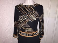 To My Mother, Stunning Dresses, Emilio Pucci, I Shop, Bell Sleeve Top, Paris, Shopping, Vintage, Things To Sell