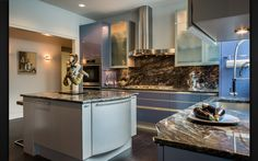 Kaufman Segal Design | Chicago Interior Design Firm - East Lakeview Residence