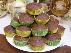 Výborné cuketové mafiny   Mimibazar.sk Breakfast, Cupcake, Food, Cup Cakes, Hoods, Meals, Cupcakes, Muffins, Teacup Cake