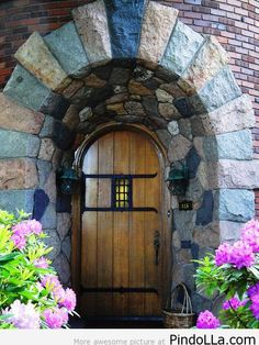 Doors around the world 3 | Pindolla