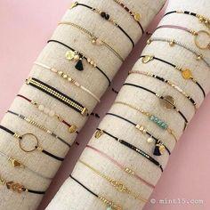 >>>Pandora Jewelry OFF! >>>Visit>> brooklyn jewelry stores baby necklace teething pandora breast cancer bracelet www. Cute Bracelets, Colorful Bracelets, Jewelry Bracelets, Jewelery, Bangle Bracelet, Baby Bracelet, Cute Jewelry, Beaded Jewelry, Jewelry Accessories