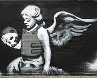Fonds d'écran Banksy : tous les wallpapers Banksy