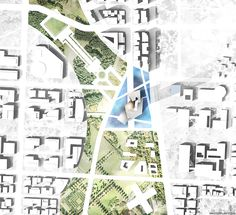 Taichung Master plan - OFF Architects