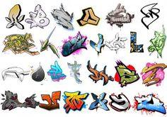 graffiti+alphabet+letters+styles.jpg (498×349)