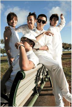 BIGBANG .... Always