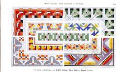 Gallery.ru / Фото #20 - Vintage DMC - New Designs - 6th Series - Dora2012 (06 of 20)