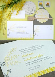 Wedding Invitations by Delphine Wedding Story, Wedding Blog, Wedding Events, Our Wedding, Dream Wedding, Wedding 2017, Cute Wedding Dress, Fall Wedding Dresses, Colored Wedding Dresses