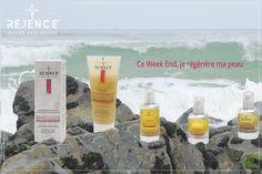 Gamme de soins #Régénérants, idéal pour tout type de peau, ultra-riche en huile végétale de Figue de Barbarie