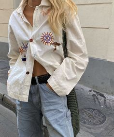 Cute Casual Outfits, Pretty Outfits, Fall Outfits, Fashion Outfits, Indie Outfits, Street Fashion, Fashion Fashion, Trendy Fashion, Womens Fashion