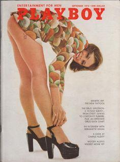 vintage cheryl randall penthouse