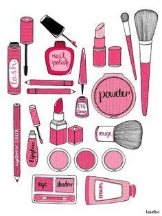 makeup patterns - Google Search