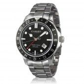 C60 Trident GMT Automatic