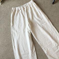 "Super Comfy Lounge Pants Thick elastic waistband. Super loose fitting. 34"" inseam Long Elegant Legs Intimates & Sleepwear Pajamas"