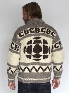Official CBC Heritage – Granted Clothing