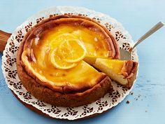 Finnish Recipes, No Bake Desserts, Cake Art, Cheesecakes, Deli, Bon Appetit, Cupcake Cakes, Cupcakes, Peanut Butter