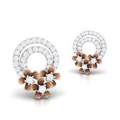 Jas Diamond Earring